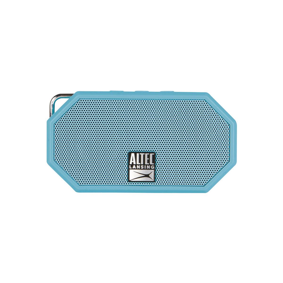 Parlante Bluetooth Altec Lansing IMW258 Azul