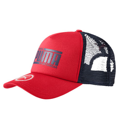 Gorro Unisex Puma Style trucker cap
