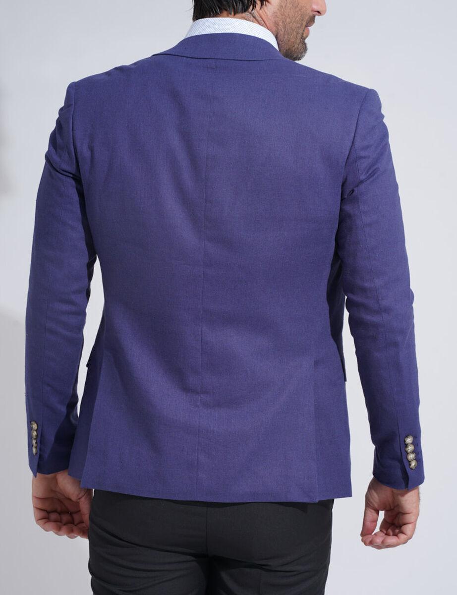 Vestón Formal Hombre Zibel