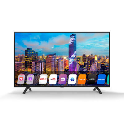 "LED 55"" Master-G MG4S55 Smart TV Ultra HD"