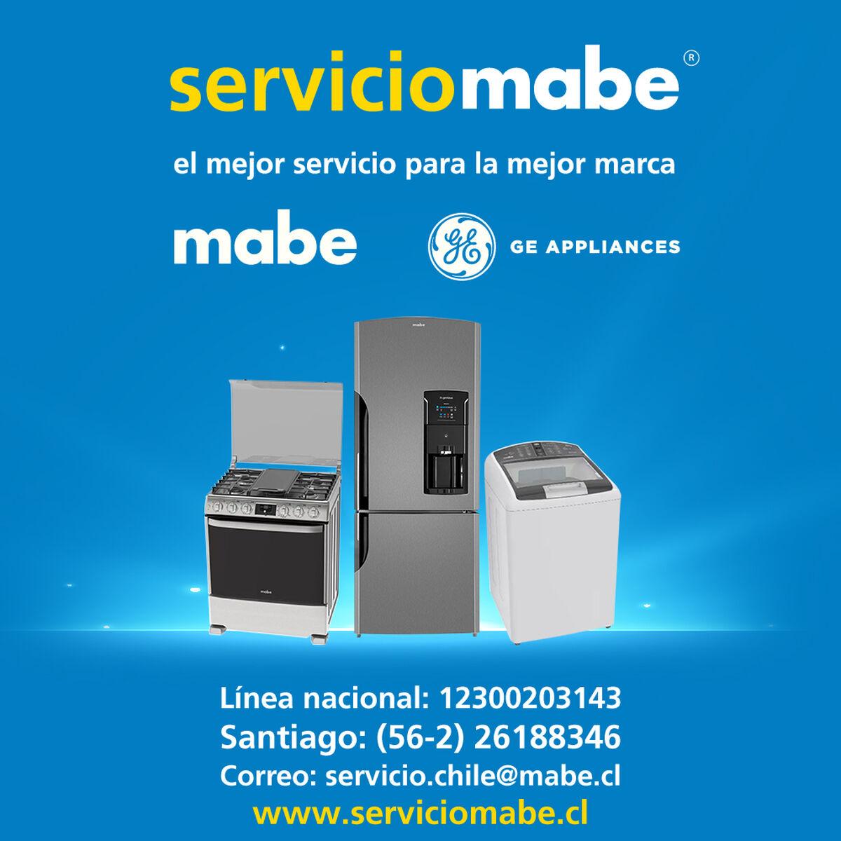 Frigobar Mabe RMF02LRX0 45 lt