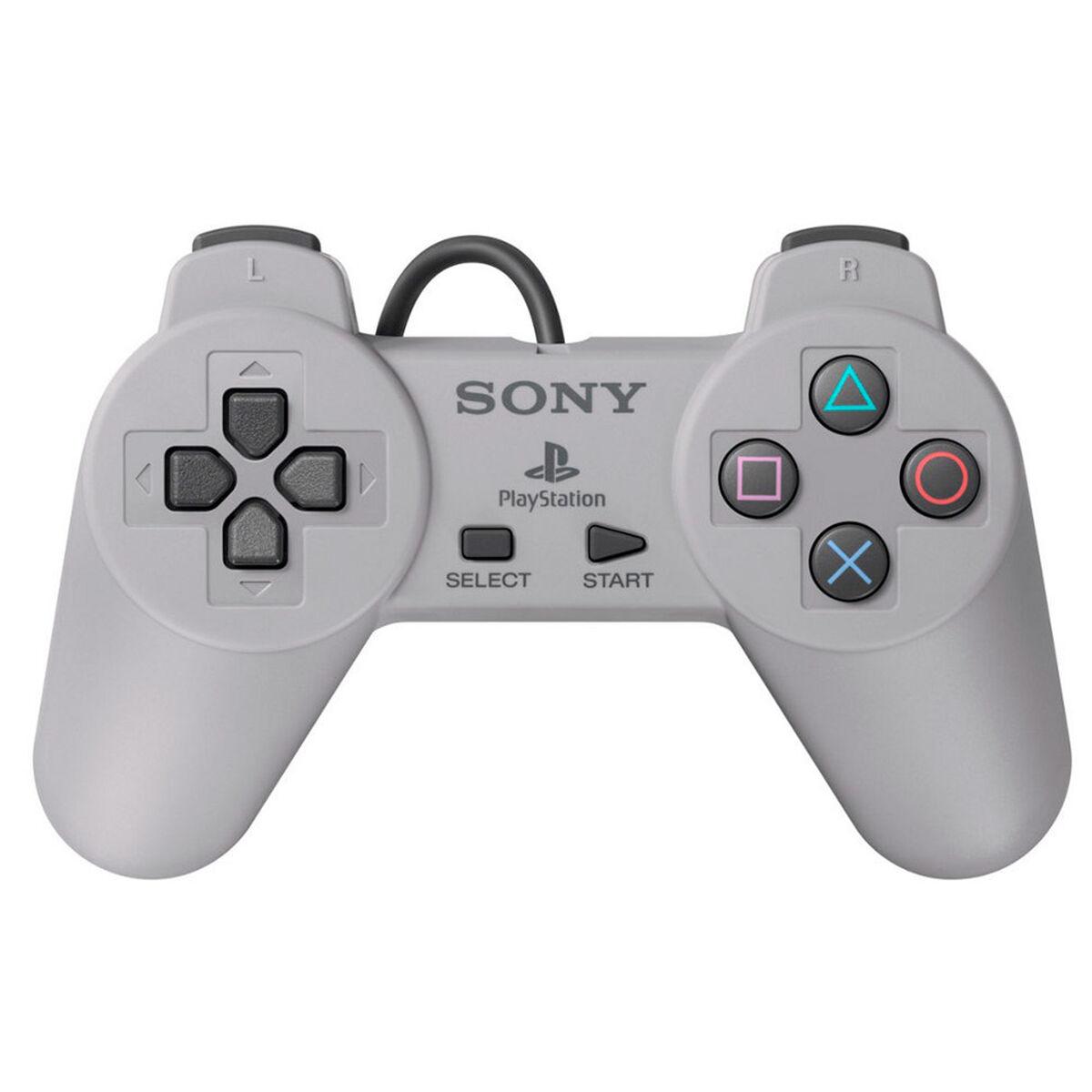 Consola Sony PlayStation Classic 20 Juegos