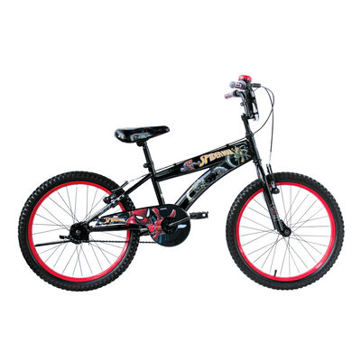 Bicicleta Disney Niño Spiderman  Aro 20