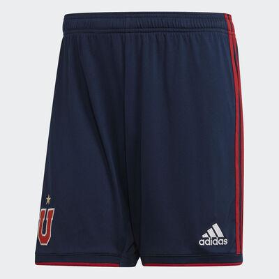 Short Adidas Hombre Universidad de Chile 2019
