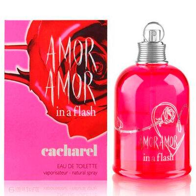 Perfume Cacharel Amor amor 100 ml