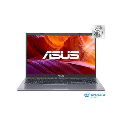 """Notebook Asus X515JA-BQ365T Core i7 8GB 512GB SSD 15.6"""" + 32GB Optane"""