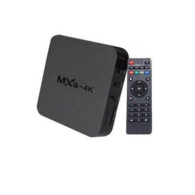 Smart Tv Box Innovatek MXQ 4k