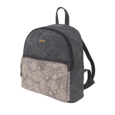 Mochila Siena Backpack Negro M