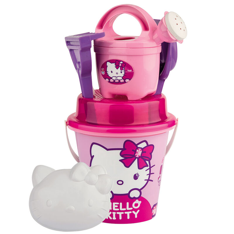 Set Playa Androni Giocattoli Hello Kitty