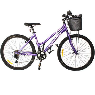 Bicicleta Oxford BM2616 Mujer Aro 26
