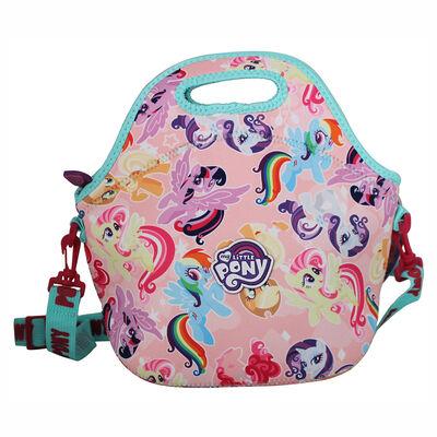 Lonchera Carry Pony