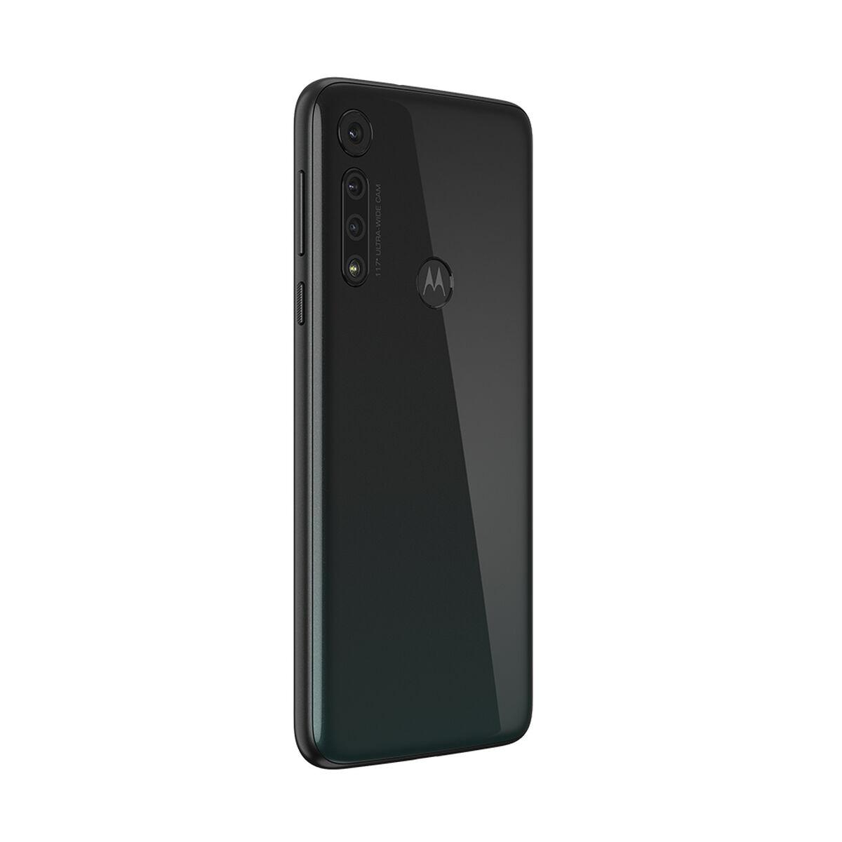 "Celular G8 Play Motorola 32GB 6.2""Negro Liberado"
