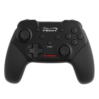 Gamepad Bluetooth para Nintendo Switch Njoytech