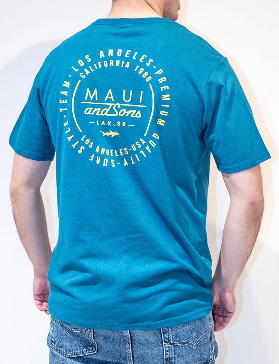 Polera Hombre Maui