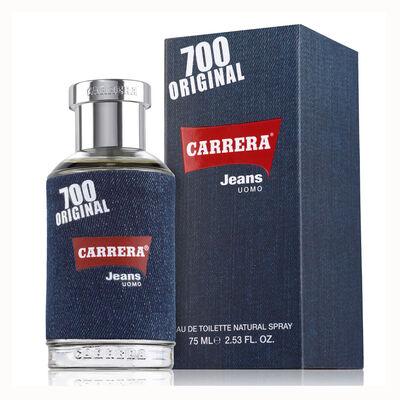 Perfume Hombre Carrera Uomo Edt Sp 75 Ml M