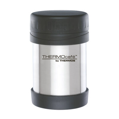 Thermo Acero Inox. 30 Ml