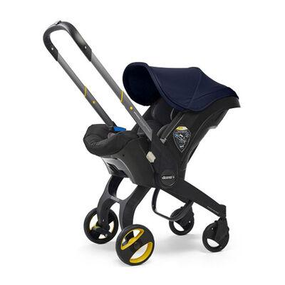 Silla de Auto Doona Infant Azul New Collection