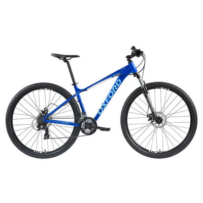 Bicicleta Mountain Bike Hombre Oxford Aro 29