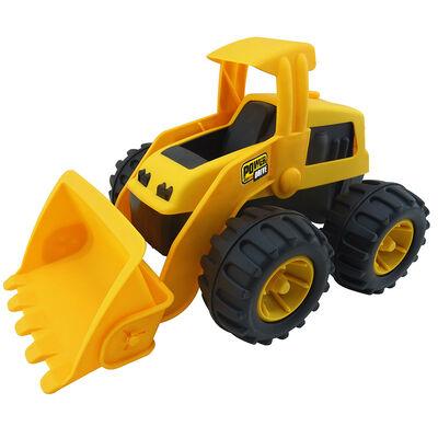 Camión  Excavadora  Happy Line