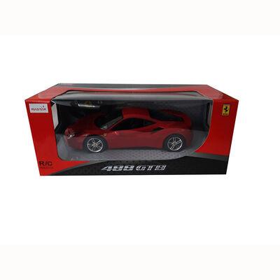 Auto R/C Rastar Ferrari 488 GTB 1:14