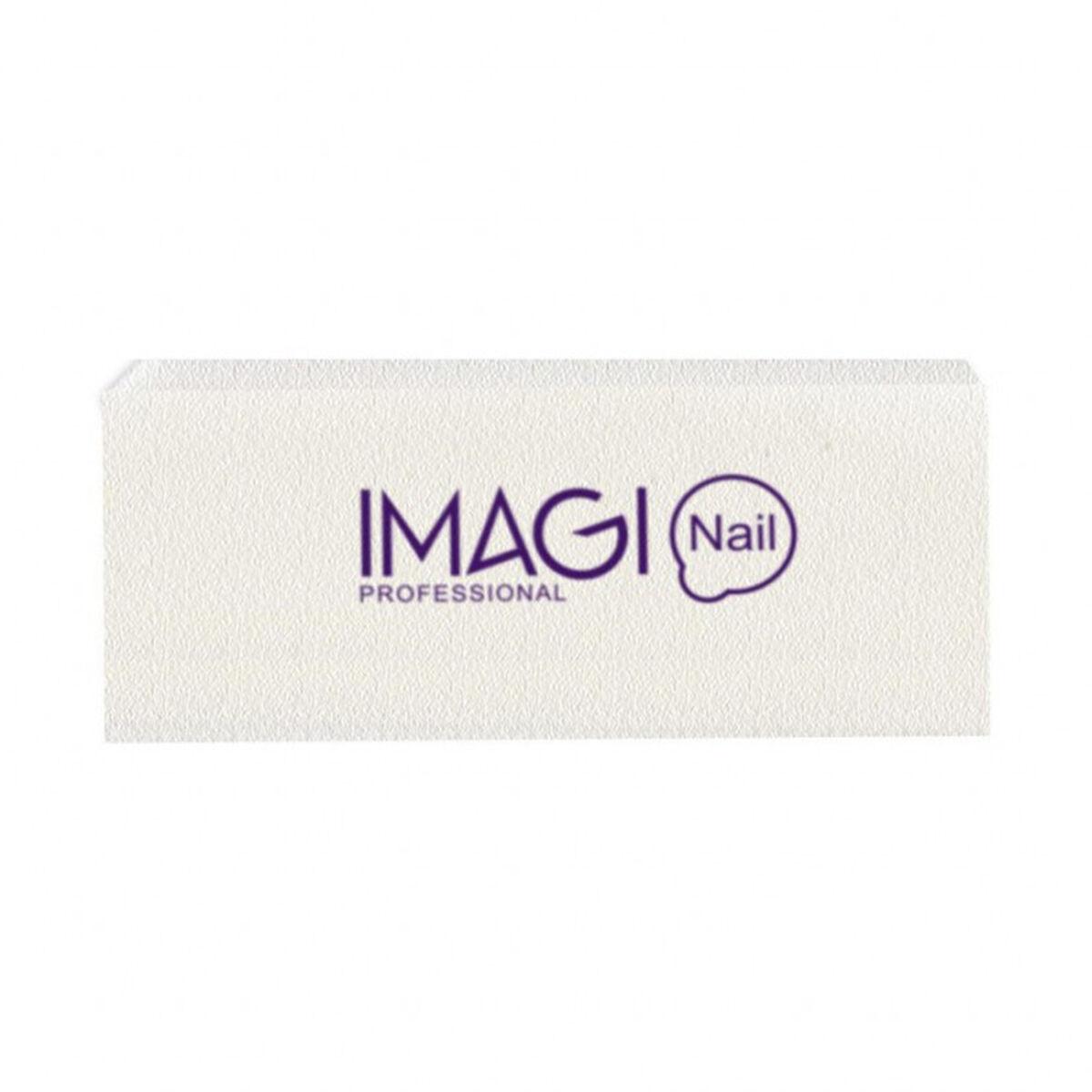 Imaginail Mini Block Blanco