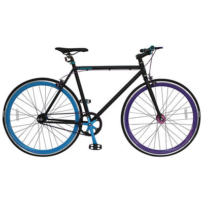 Bicicleta Lahsen B32801 Fixed Dynam Aro 28