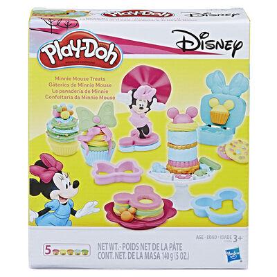 Disney la Panadería de Minnie
