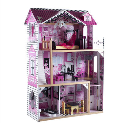 Casa de Muñeca Sofia