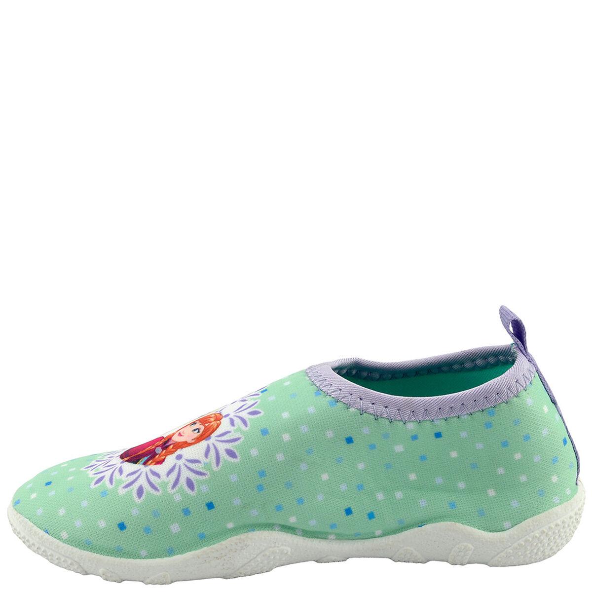 Zapato Frozen Niña