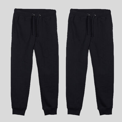 Pack 2 Pantalones de Buzo Unisex Ozono