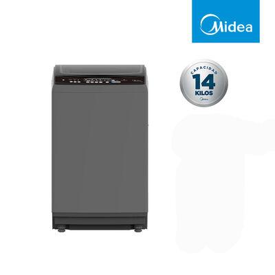 Lavadora Automática Midea MLS140GSC03T 14 kg