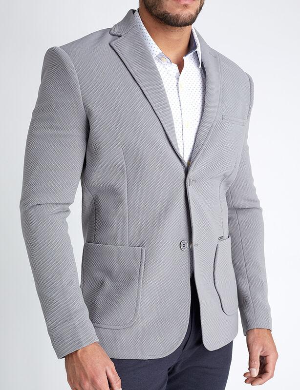 Vestón Zibel Hombre Retro