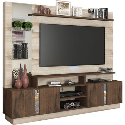 Home Tv Munique 2 Puertas 65""
