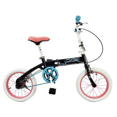 Bia Bicicleta Plegable