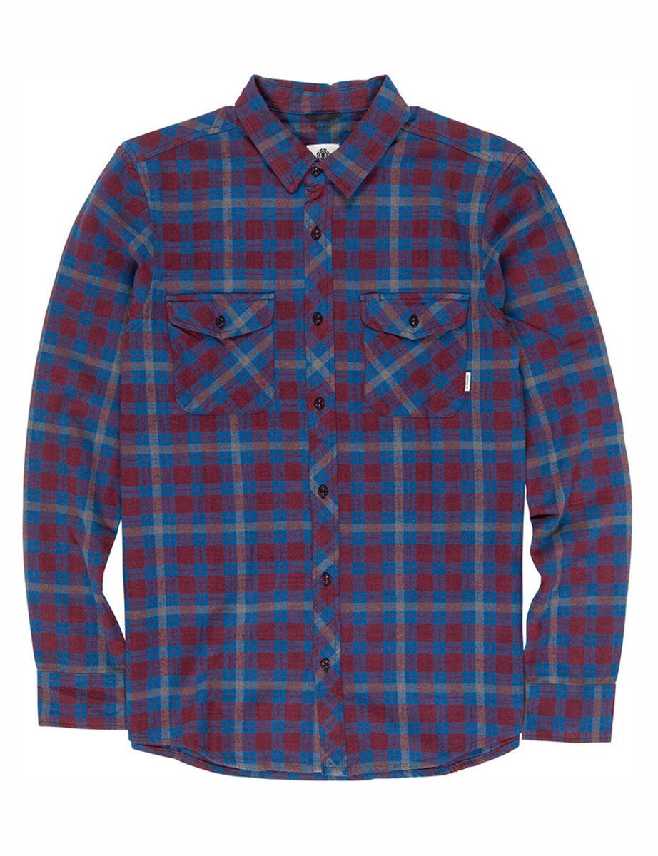 Camisa Hombre Element