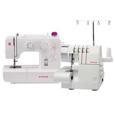 Máquina de coser Singer 1412+14Sh