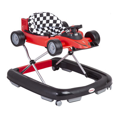 Andador Seat&Walk Red x7138 Rojo