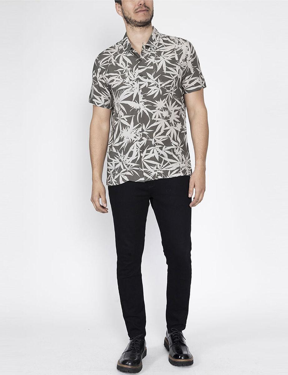 Camisa Hombre Ellus