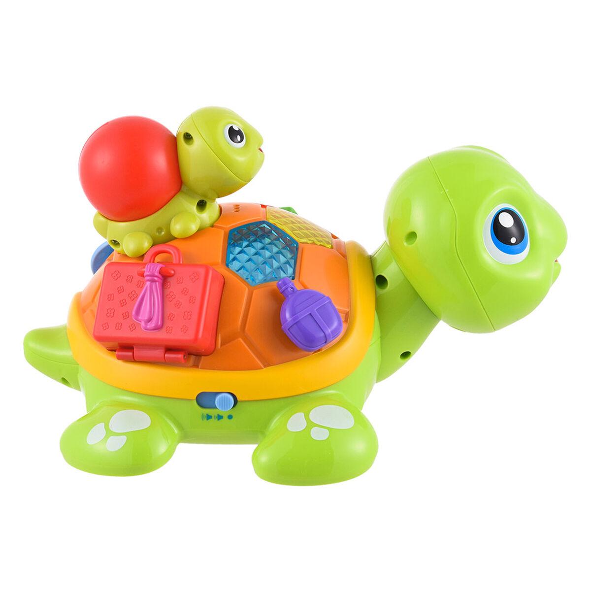 Tortuga Interactiva Baby Way BW Jp04