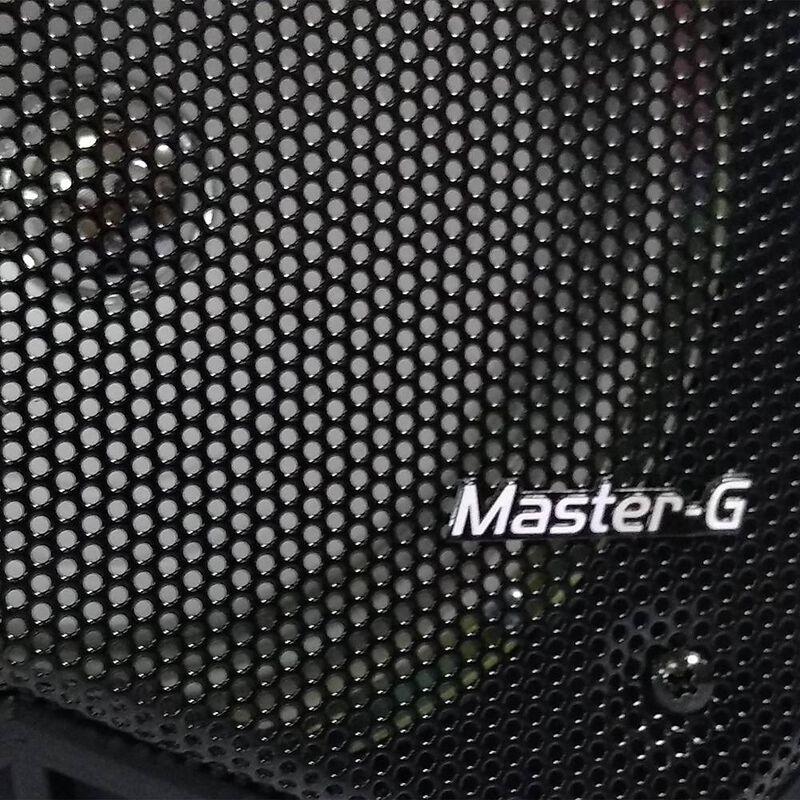 Parlante Master-G SPBYF7