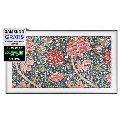 """QLED 55"""" Samsung The Frame Smart TV 4K UHD"""