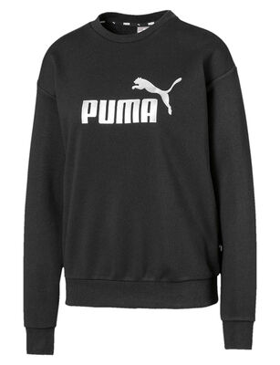 Polerón Mujer Puma ESS+ Crew Sweat TR