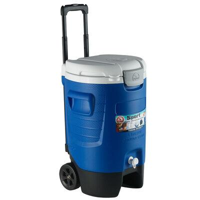 Cooler Igloo Sport Roller 19 Litros