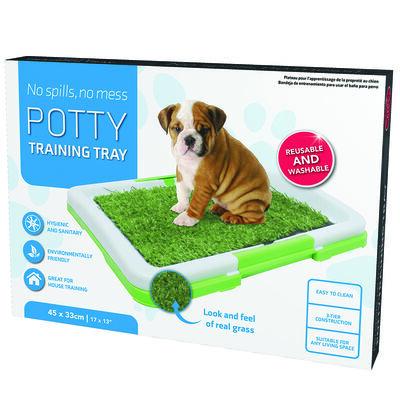 Bandeja de Entrenamiento Mascotas Dog Potty