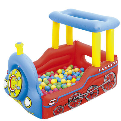 Juego Auto Inflable Bestway 52121