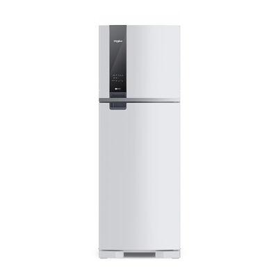 Refrigerador No Frost Whirlpool WRM45AB 375 lts.