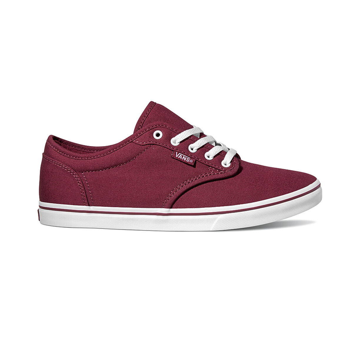 Zapatilla Mujer Vans WM Atwood Low