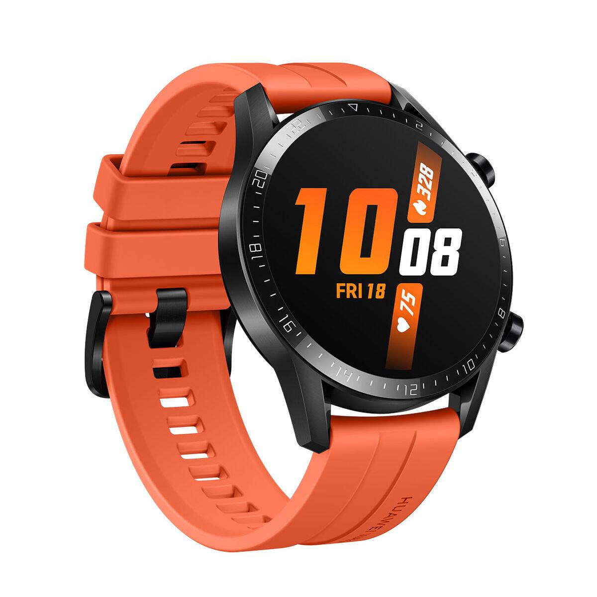 """Smartwatch Huawei Watch GT2 1,4"""" Sport Orange"""