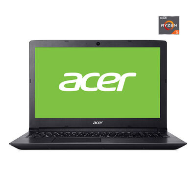 Notebook Acer A315-41-R8J9 Ryze 5 4GB 1TB 15,6""