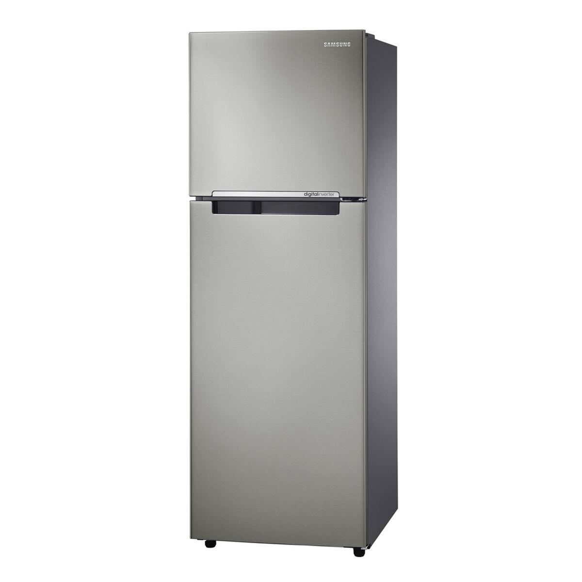 Refrigerador No Frost Samsung RT25FARADSP/ZS 261 lt.